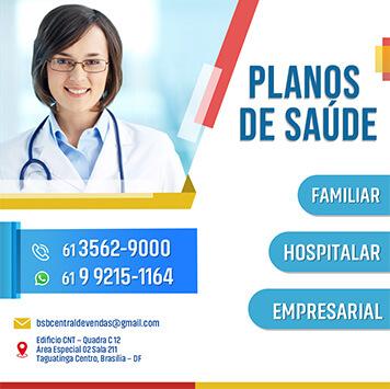 planos de saúde hospitalar